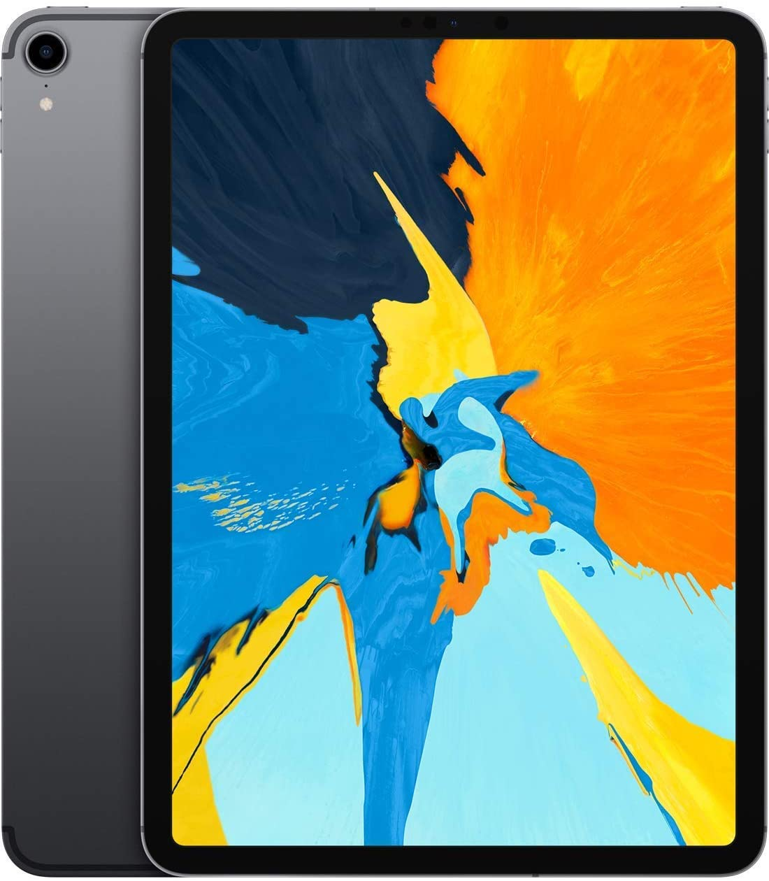 iPad Pro 11 (1st Generation)