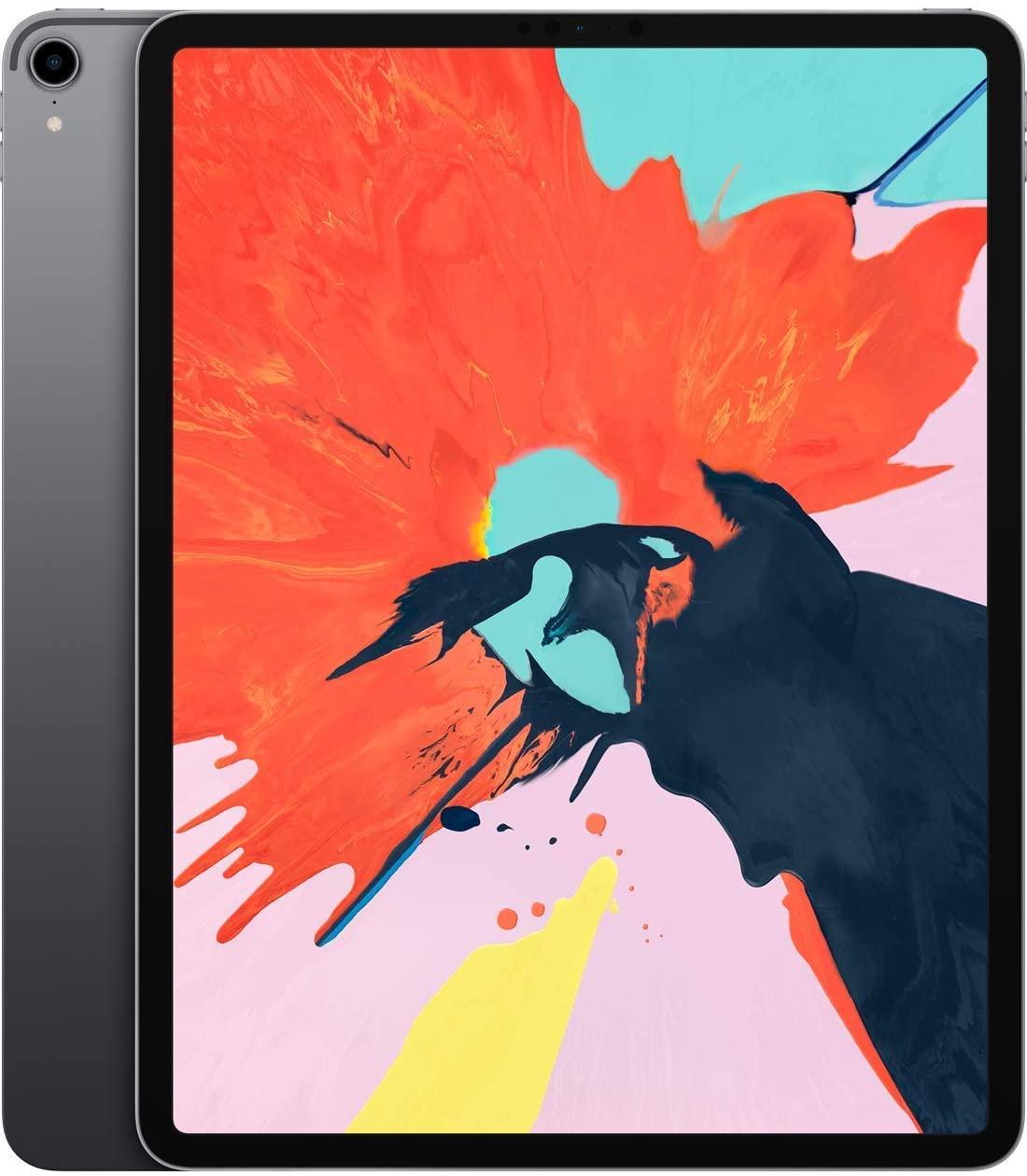iPad Pro 12.9 (3rd Generation)