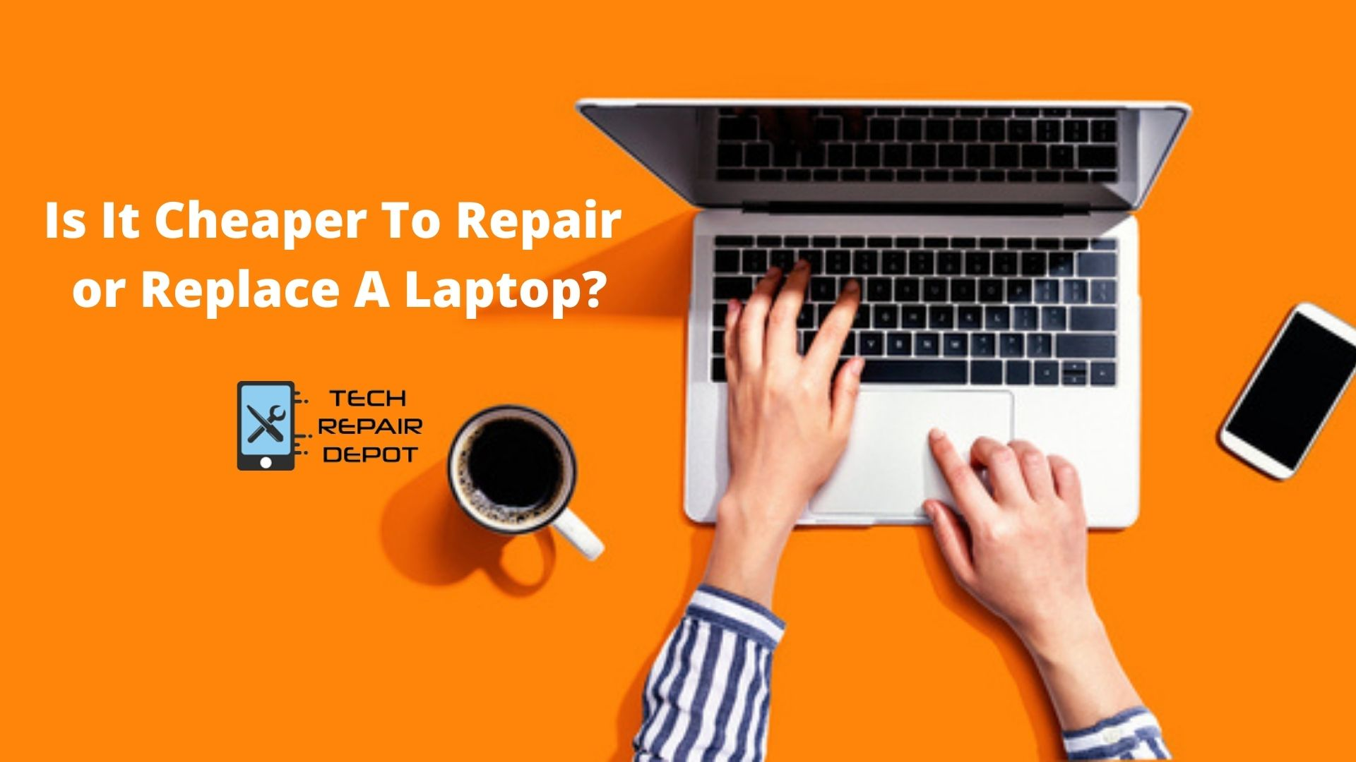 Is It Cheaper To Repair or Replace A Laptop?